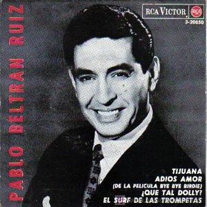Image for 'Pablo Beltran Ruiz Y Su Orquesta'