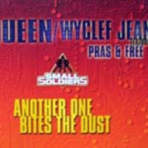 Image pour 'Queen & Wyclef Jean'
