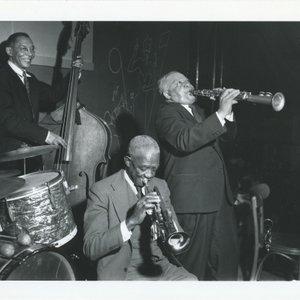 Image for 'Sidney Bechet Quintet'
