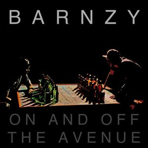 Image for 'Barnzy'