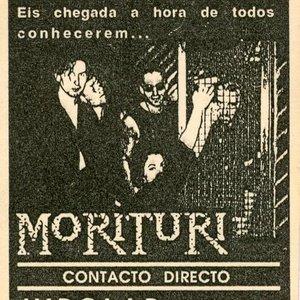 Image for 'Morituri'
