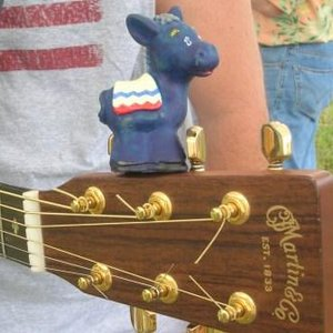 Image pour 'Blue Mule'