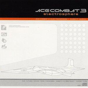 Imagem de 'Ace Combat 3 - Electrosphere - Direct Audio'
