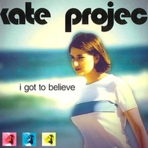 Image for 'Kate Project'