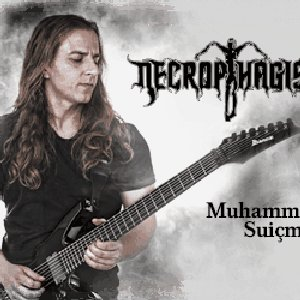 Image for 'Muhammed Suicmez'