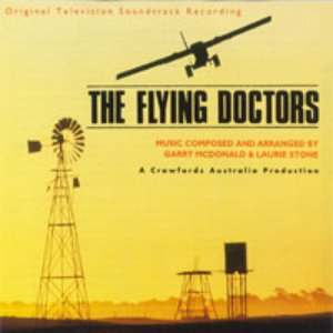 Image for 'The Flying Doctors'