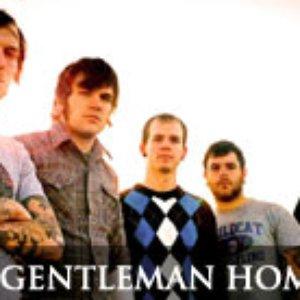 Image for 'The Gentleman Homicide'
