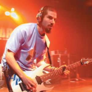 Image for 'Brad Delson'