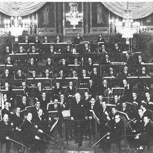Image pour 'Orchestre De La Société Des Concerts Du Conservatoire'