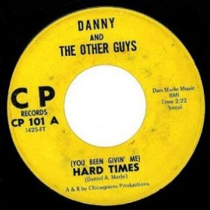 Image for 'Danny & The Other Guys'