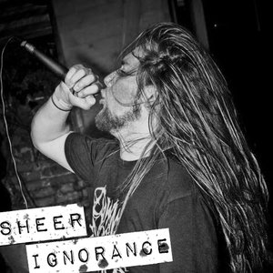 Image for 'Sheer Ignorance'