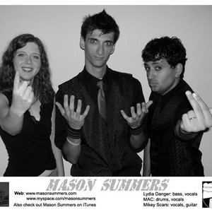 Image for 'Mason Summers'