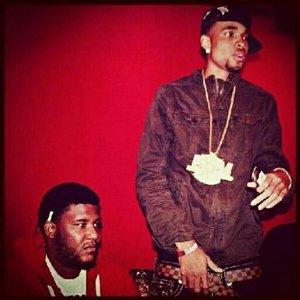 Image for 'Slim Dunkin & D-Bo'