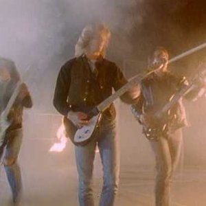 Image for 'Walk on Fire'