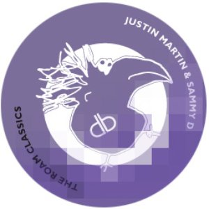 Image for 'Justin Martin & Sammy D'
