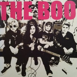 Image for 'The Boo'