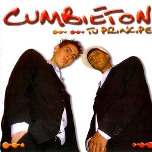 Image for 'CUMBIETON'