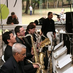 Imagem de 'SoundScape Big Band Jazz'