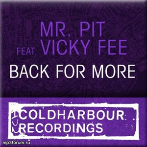Image for 'Mr. Pit feat. Vicky Fee'