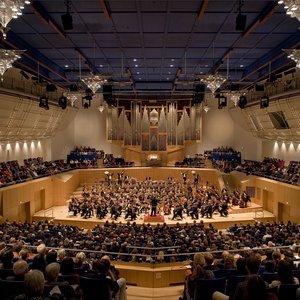 Image for 'Neeme Järvi: Bamberg Symphony Orchestra'