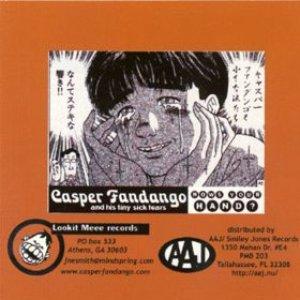 Image for 'Casper Fandango & his Tiny Sick Tears'