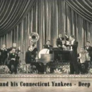 Immagine per 'Rudy Vallee and His Connecticut Yankees'