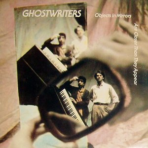 Image for 'Ghostwriters'