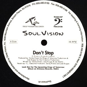 Imagen de 'Soul Vision'