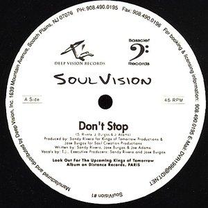 Image for 'Soul Vision'