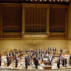 Image for 'Boston Symphony Orchestra'
