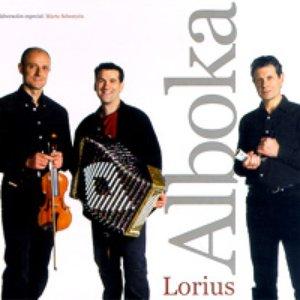 Image for 'Alboka'