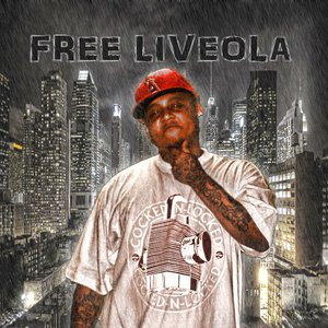 Image for 'Liveola'