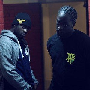 Image for 'P Money, Blacks'