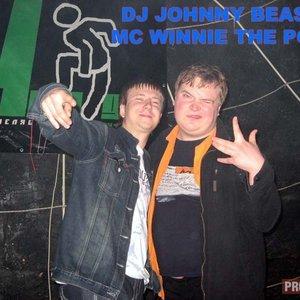 Image for 'DJ Johnny Beast & MC Winnie The Pooh'