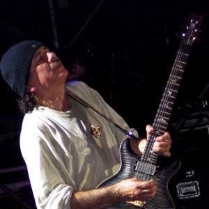 Immagine per 'Carlos Santana - Mana'