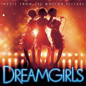 Image for 'Performed by Hinton Battle,;Jamie Foxx;Jennifer Hudson;Beyoncé Knowles;Eddie Murphy;Keith Robinson;Anika Noni Rose;Dreamgirls (Motion Picture Soundtrack)'