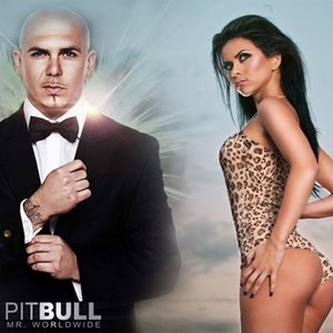 Image for 'Inna feat. Pitbull'