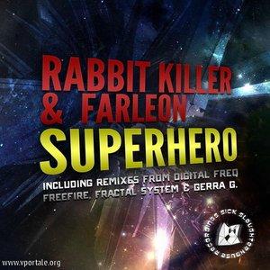 Imagen de 'Rabbit Killer & Farleon'