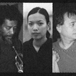 Image for 'Wadada Leo Smith, Susie Ibarra & John Zorn'