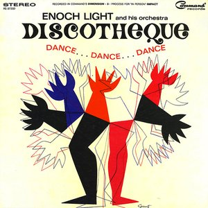 Image for 'Enoch Light and His Orchestra'