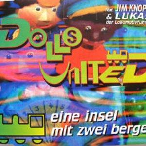 Image for 'Dolls United'