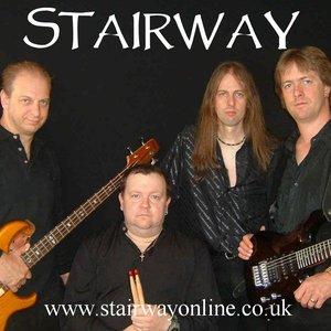 Bild för 'Stairway'