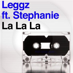 Image for 'Leggz Feat. Stephanie'