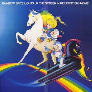 Image for 'Rainbow Brite and the Color Ki'