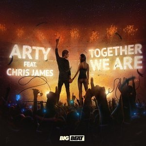 Image for 'Arty feat. Chris James'