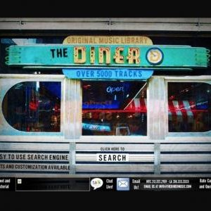 Image for 'The Diner'
