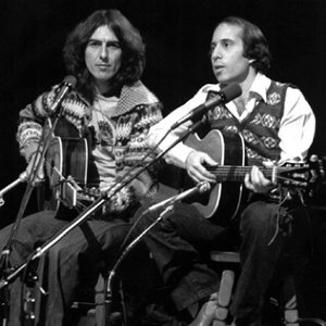 Image for 'Paul Simon and George Harrison'