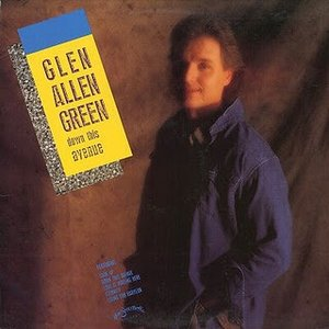 Image for 'Glen Allen Green'