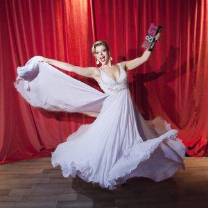 Image for 'Lady Rizo'