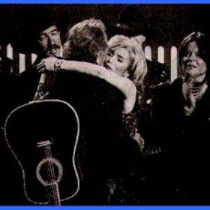 Imagem de 'Johnny Cash with Emmylou Harris'